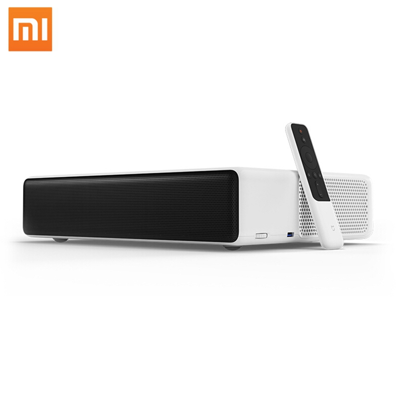 "Selling Xiaomi Mi Mijia Laser Projection TV 150"" Inches 1080 Full HD 4K <strong>projector</strong>"