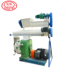 High quality poultry feed grinding machine animal food pellet making machine sheep feed pellet machines