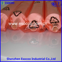 silicon sticky paper mulch rolls for testing machine