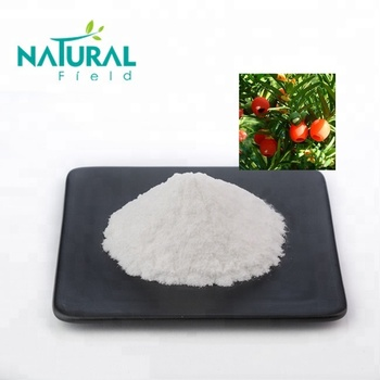 Factory Supply Top Quality Best Price Paclitaxel 99% Powder
