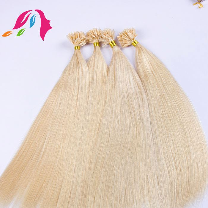 u tip hair extensions 8a grade brazilian hair 100g with good quality