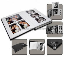 custom latest designing wedding photo album