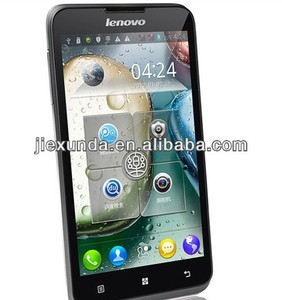 Android 4.1 Dual Core 1.0GHz Dual Sim 5.0 inch WVGA GSM 3.0M wholesale Lenovo A590