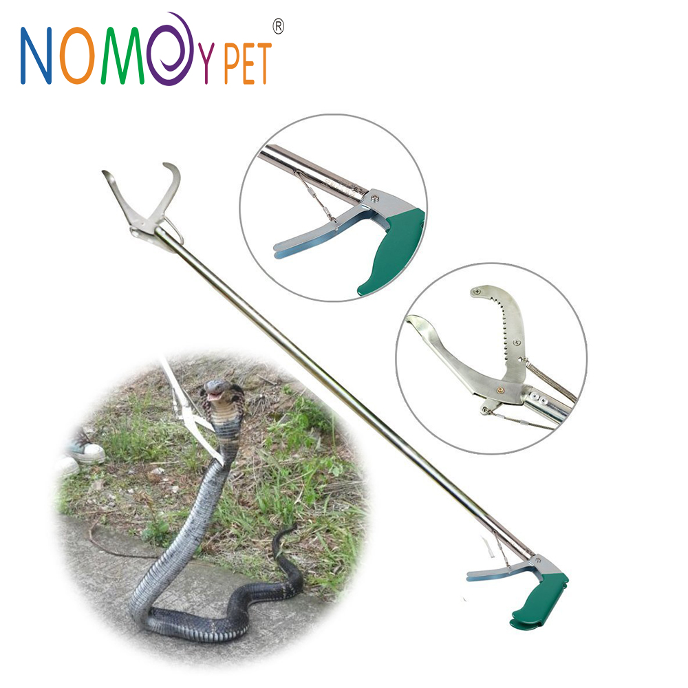 Snake Tong, Snake Catcher,Snake Stick Best Quality In China