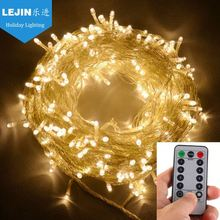 3v 4.5v battery fairy light with timer and remote control functions
