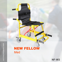 NF-W3 Emergency Rescue Stair Chair Stretcher