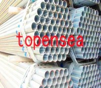 Building steel half circle galvanized corrugated steel pipe