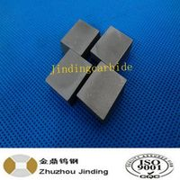 tungsten carbide brazed tips for many use in high quality
