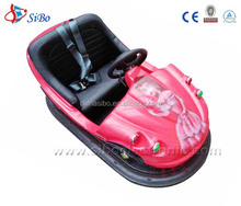 GMBC-08 SiBo ford fiesta front bumper electric car kids battery bumper car for sale