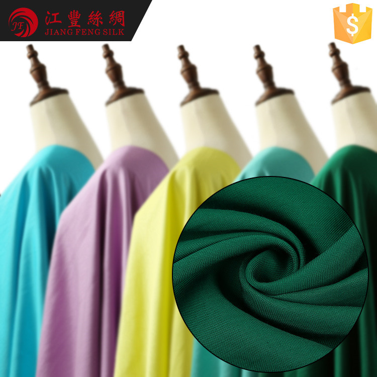 E9 High Quality Best Price Real Silk Fabric Type Poly Linen Fabric