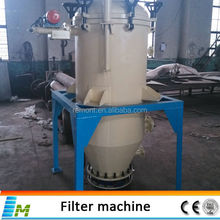 Remont high quality good price coating leaf filter
