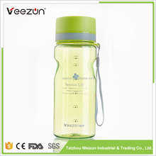 2017 Best New 600ml sport bottle zhejiang sport water bottles