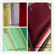 COTTON POPLIN 40*40 133*72 CONTINUE DYEING SHIRTING FABRIC
