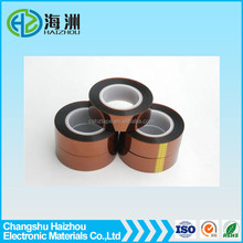 Free Sample Polyimide Tape High Temperature Resistance 260 Degree