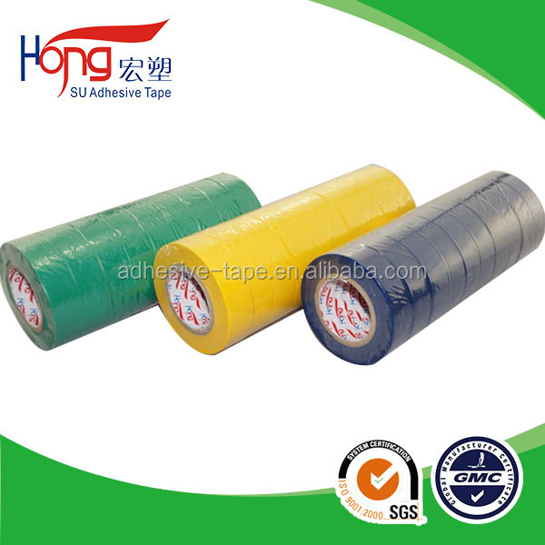 Acrylic Adhesive and PVC Material glow in the dark tape