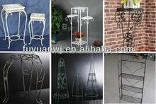Stainless Steel decorative flower pot stands - good quality