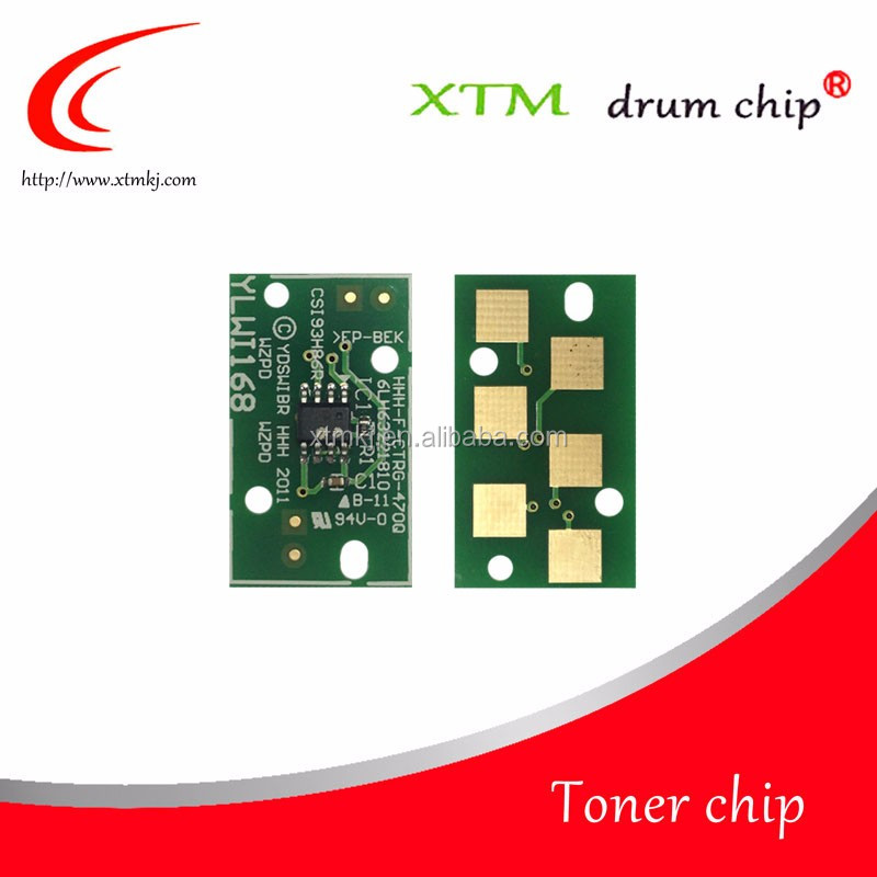 toner chip FC25E-<strong>K</strong> C M Y for Toshiba E-Studio EUR 2040 2540 3040 3540 4540 cartrigde chips