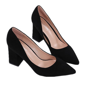 china factory durable PU upper material breathable insole elegant dress shoes for women