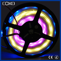 WS2812B WS2811 Digital 5050 Addressable rgb Led Strip