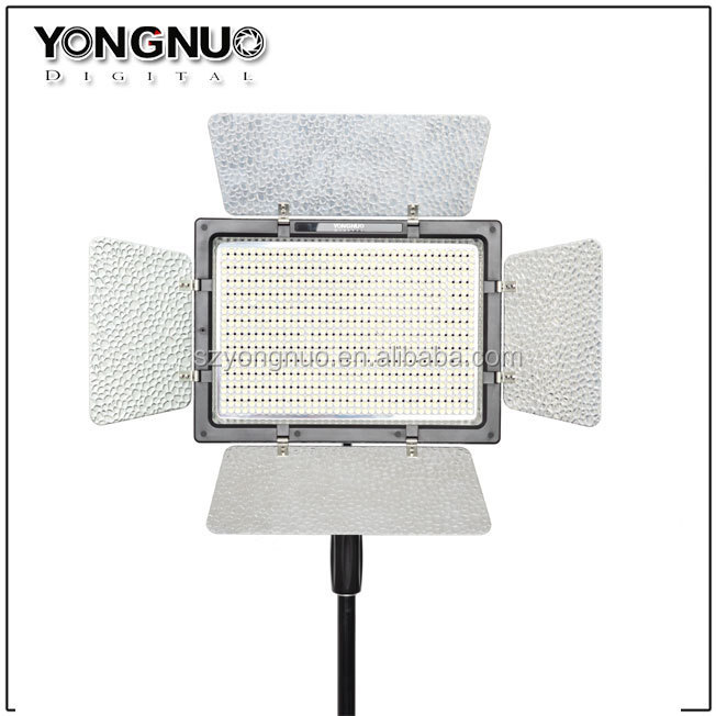 YONGNUO YN-900 Pro LED Video Light For Canon/Nikon/Pentax/Olympus led camera light