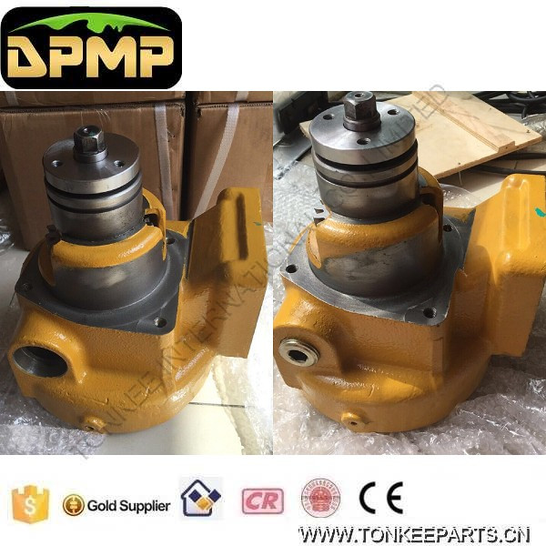 S4L NH220 S6K 3306 2W1223 2W8003 6D14 water pump 6D16 PC200-5 3066T 3304 SK200-8 6HK1 water pump