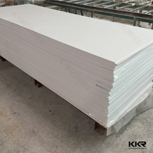 Artificial Stone slab type acrylic solid surface window sill