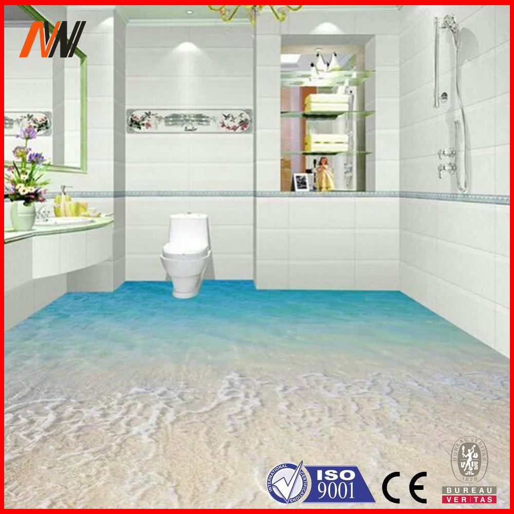 Wholesale 3d bathroom floor online buy best 3d bathroom floor from china wholesalers Bathroom shower designs with price