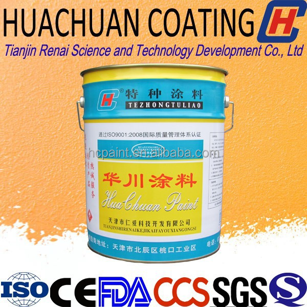 High Build Zinc Rich Anticorrosive Epoxy Primer
