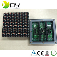 led p10 rgb display module outdoor full color led module for video, advertising full color p10 led module