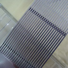 OD:219 Stainless Steel Johnson Type Water Well Screen(SS304 SS302)
