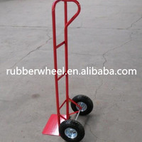 Metal Dolly Hand Truck Cart Trolley