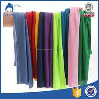 2016 Super absorbent PVA sports cooling towel / PVA cleaning chamois