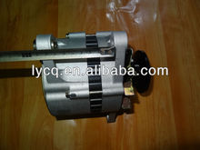 Hot sale YC6108 diesel engine alternator for LT214 rad roller