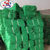 high quality plastic sacffold construction safety net