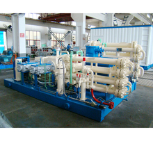 cng compressor parts natural gas compressor