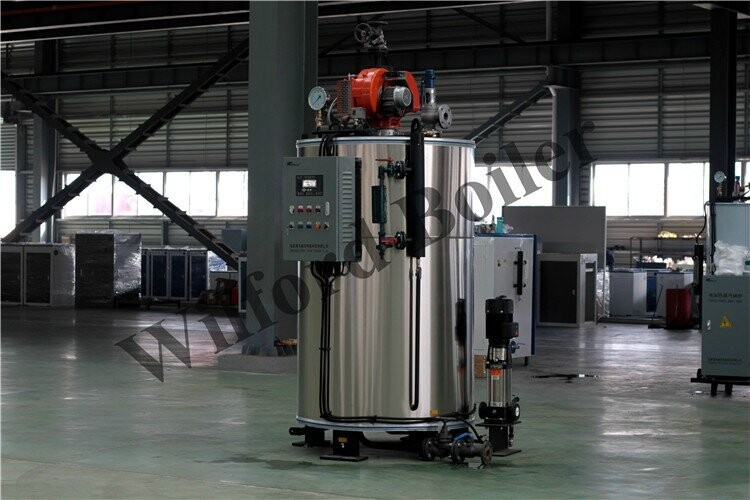 Steam Boiler / industrial diesel oil heating systems