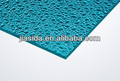 Grade A PC embossed sheet/Polycarbonate embossed sheet/Solid embossed sheet