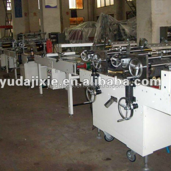YBW3240 Series Edge-Banding Printing Machine