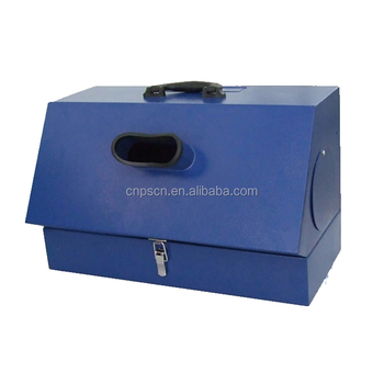 oil and gas mud logging Oil Fluoroscope UV lamp box for drilling