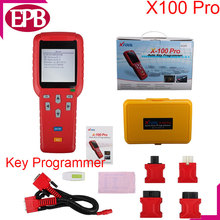 New Key Programmer X-100 PRO for Odometer and best Software Function X-100 PRO X100 PRO with DHL Fast Shipping