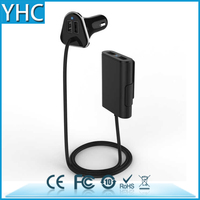 China market automotive battery charger with cable passengers using