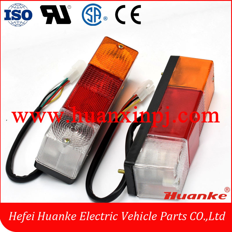 TCM Forklift Parts LED Tail Light 24V