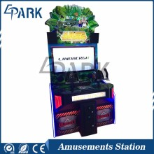 Popular indoor video recreation shooting game equipment for sale