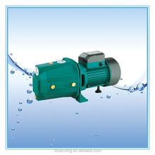 Self-priming Jet water pumps with a very high hydraulic performance and a considerabele pressure capacity DAB60