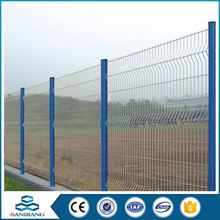 american style pvc post and rail cyclone wire fence panels