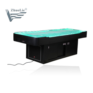 High Quality Spa Furniture Water Massage Bed(D1412)