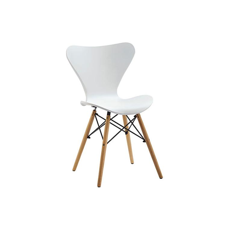 Factory direct selling cheap modern dining chairs