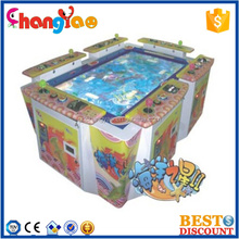 Popular Ocean Star Fishing Arcade Game Table Supplier