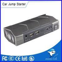 Multi-functional FCC Jump Start Battery 12V