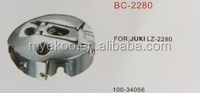 BC-2280 for JUKI LZ-2280 BOBBIN CASES & CAPS ,SEWING PARTS